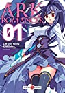 Ark - Romancer, tome 1 par Dall-Yong