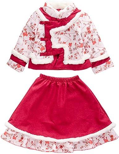 Magic Emily Children Dress Vestido de Hanfu Tradicional Chino ...