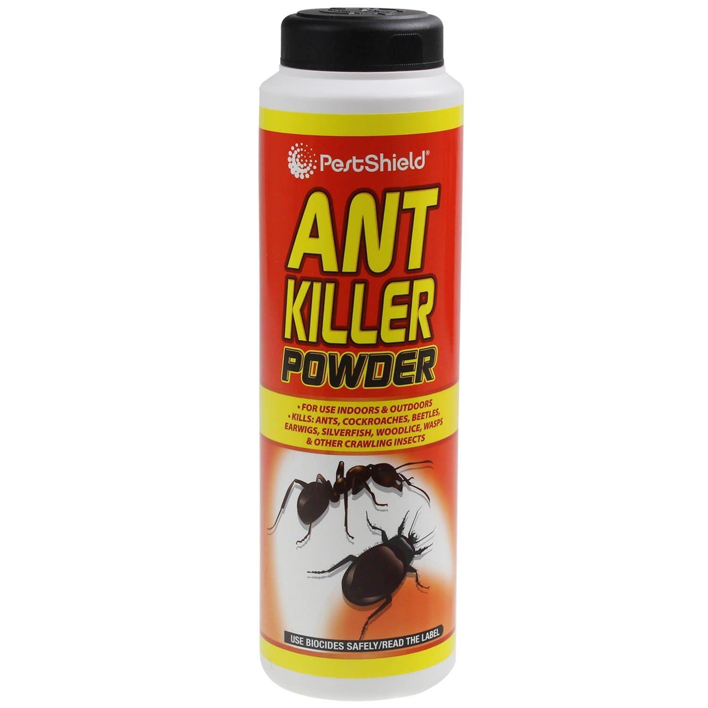 6 X Pestshield Ant Killer Powder Crawlin Buy Online In Aruba At Desertcart