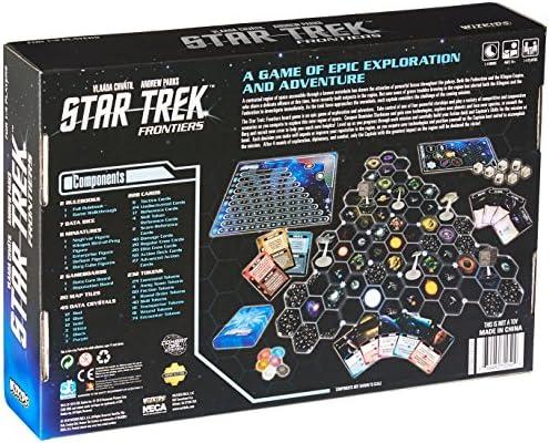 Star Trek Frontières