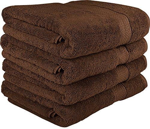 700 GSM Premium Bath Towels Set