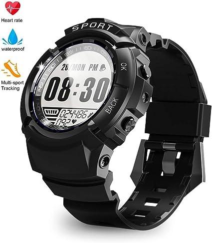 Amazon.com: Reloj deportivo para hombre, rastreador de ...
