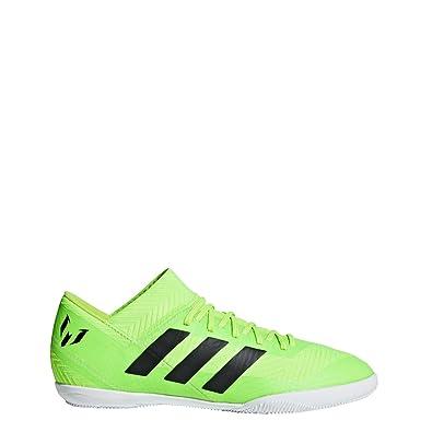 adidas Unisex Nemeziz Messi Tango 18.3 in J Running Shoe b724f016c
