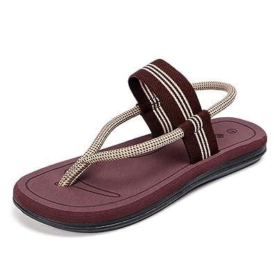 Tong Chaussure Sandales Toe Minimalistes Peep À Plateforme Femmes E2I9YWDH