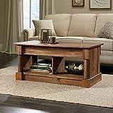 Sauder 420716 Palladia Lift-Top Coffee Table, Vintage Oak Finish