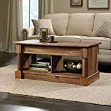 Lift Top Coffee Table Sauder Palladia Lift Top Coffee Table in Vintage Oak