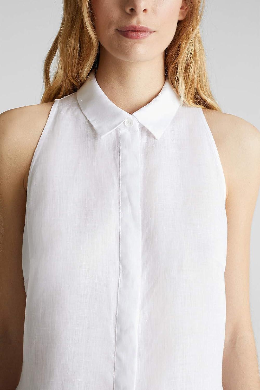 ESPRIT kollektion dam blus 100/White