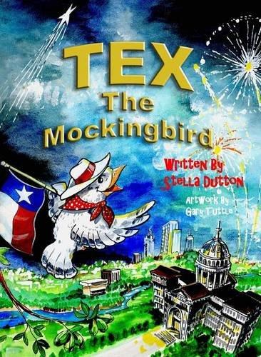 Tex The Mockingbird pdf epub