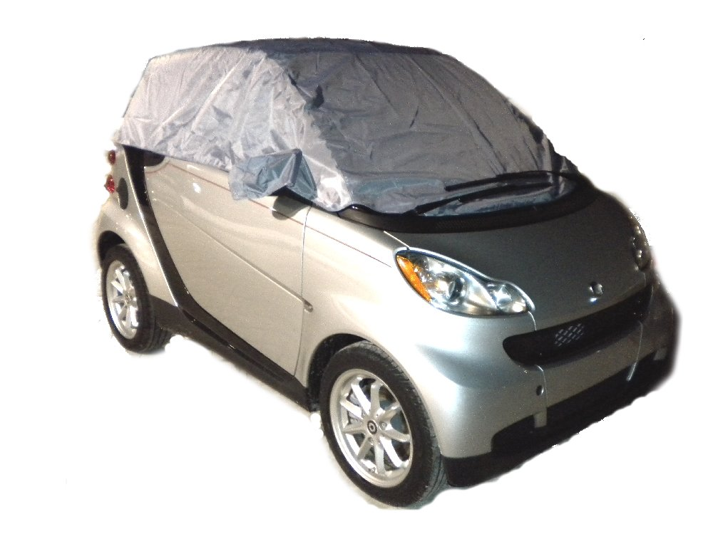 Smart Car Custom Made All Weather Vehicle Cover For