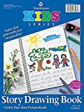 Strathmore Kids Story/Drawing Book