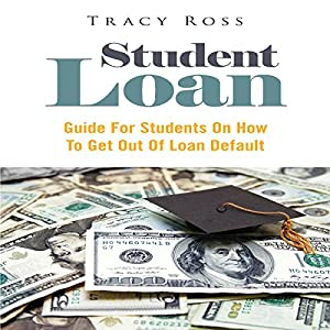 Student Loan Audiobook