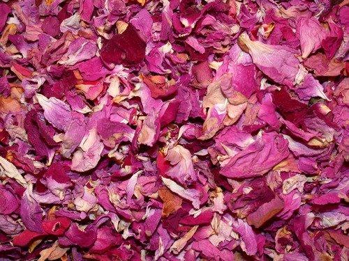 Rose Rose Petal Powder   Rose Powder   Dry Rose Powder   Dried Rose Powder   100g
