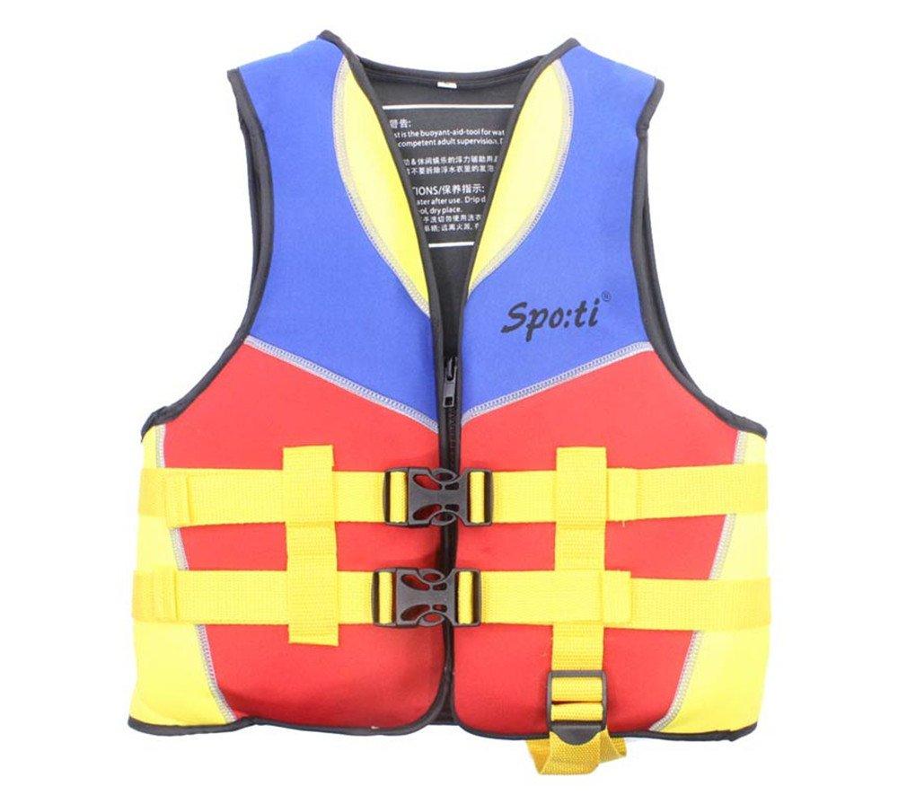 最高の品質の Genwiss赤ちゃんベストLife Boating – Aidライフジャケット3 – 8歳サイズS/ M/ B0132VUOG8 L M Large オレンジ B0132VUOG8, サラダ スタイル:8a6c75dd --- a0267596.xsph.ru