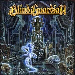 Blind Guardian Nightfall In Middle Earth Amazon Com Music