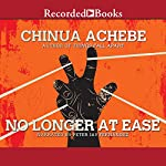 No Longer at Ease | Chinua Achebe