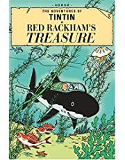 Red Rackham's Treasure (The Adventures of Tintin, No. 12)