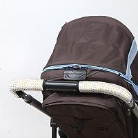 [Manito] Clean Grip STOKKE CRUSI baby stroller handle cover / Housse de poignée poussette bébé