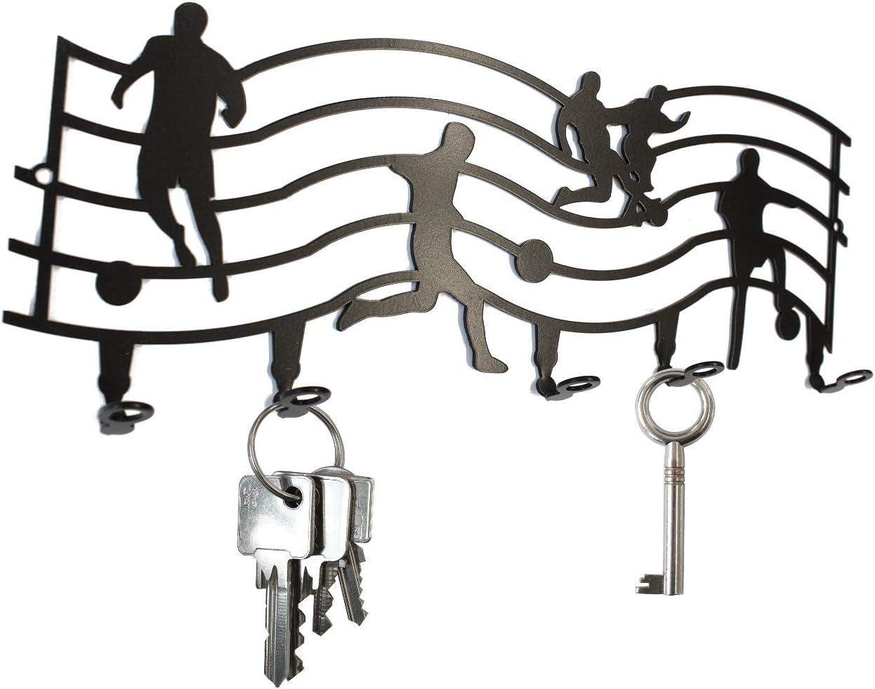 Tabla/Colgador de llaves