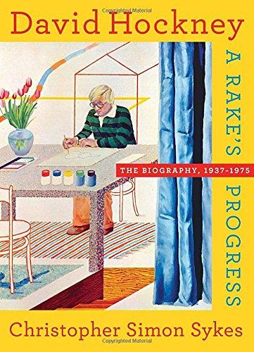 David Hockney: The Biography, 1937-1975