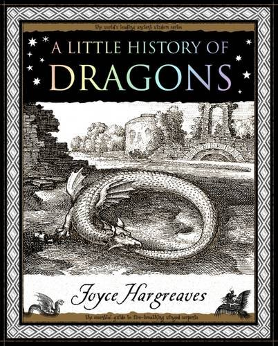 [BEST] A Little History of Dragons (Wooden Books Gift Book) W.O.R.D