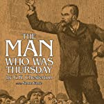 The Man Who Was Thursday | G. K. Chesterton