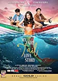 My Fairy Tail Love Story - Philippines Filipino Tagalog Movie DVD