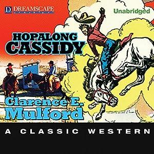 Hopalong Cassidy Audiobook