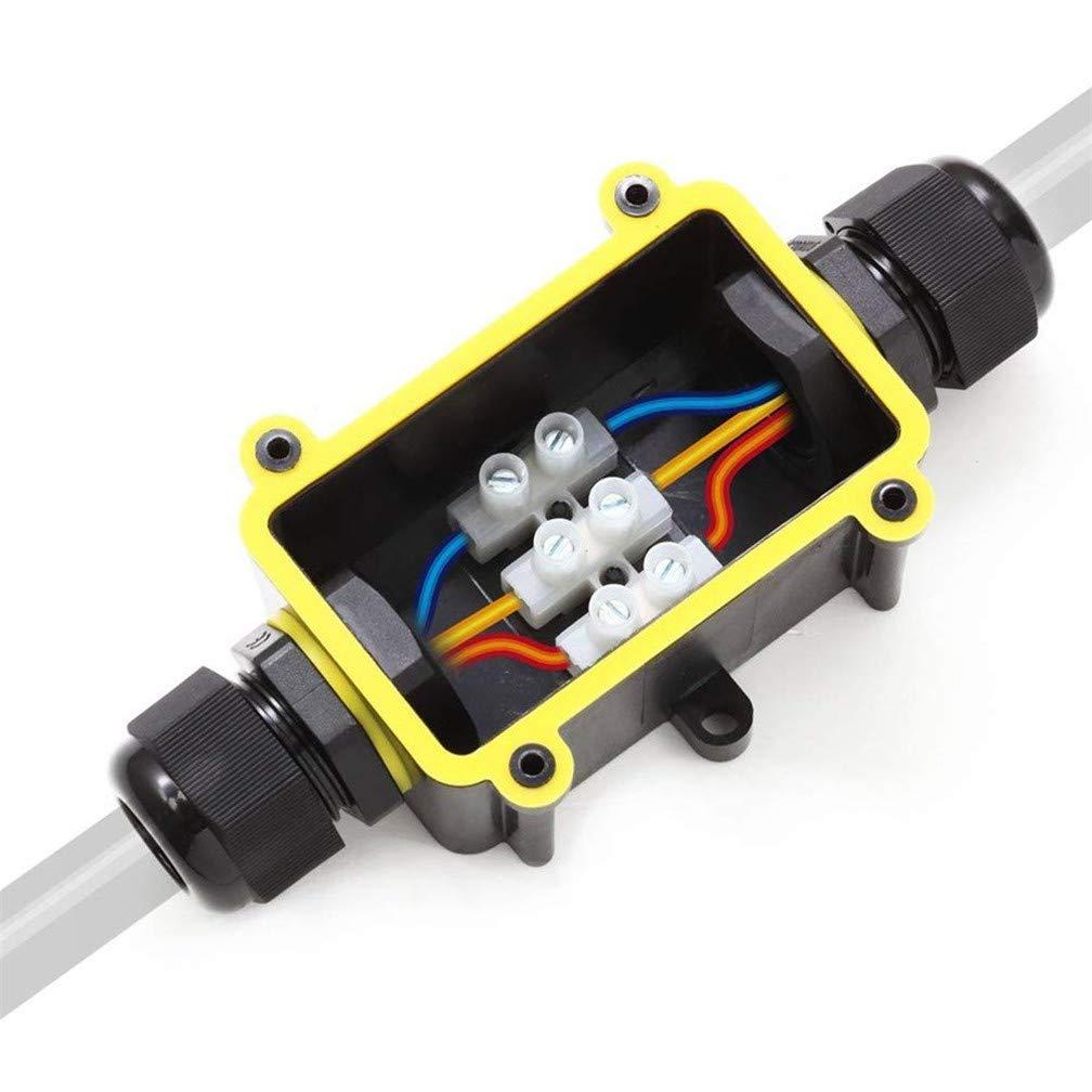 FX Junction Box Waterproof IP68