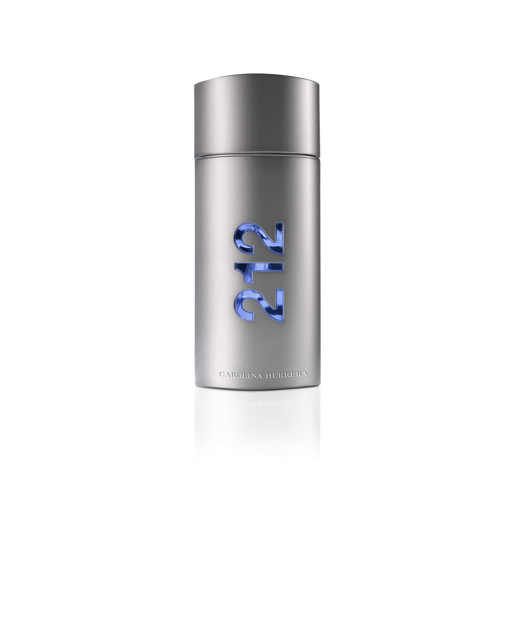 Carolina Herrera 212 By Carolina Herrera For Men. Eau De Toilette Spray  3.4-Ounces 2c153e88c6