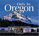 Only in Oregon, Christine Barnes, 1560372923