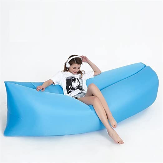 Hung Kai Saco hinchable dormir, cama, sofá, cama, etc, color ...