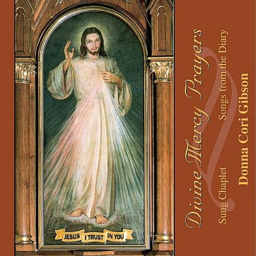 - Divine Mercy Prayers