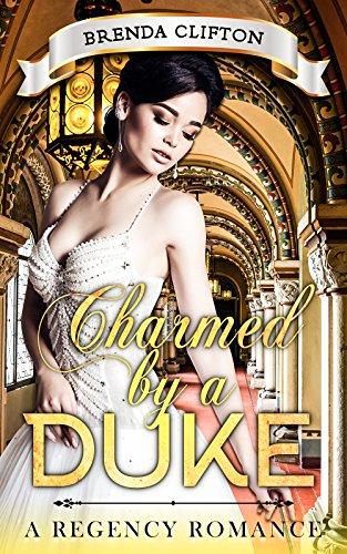 Romance Regency Charmed Duke ebook product image