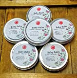 Baby Balm - Nipple Cream - 2oz