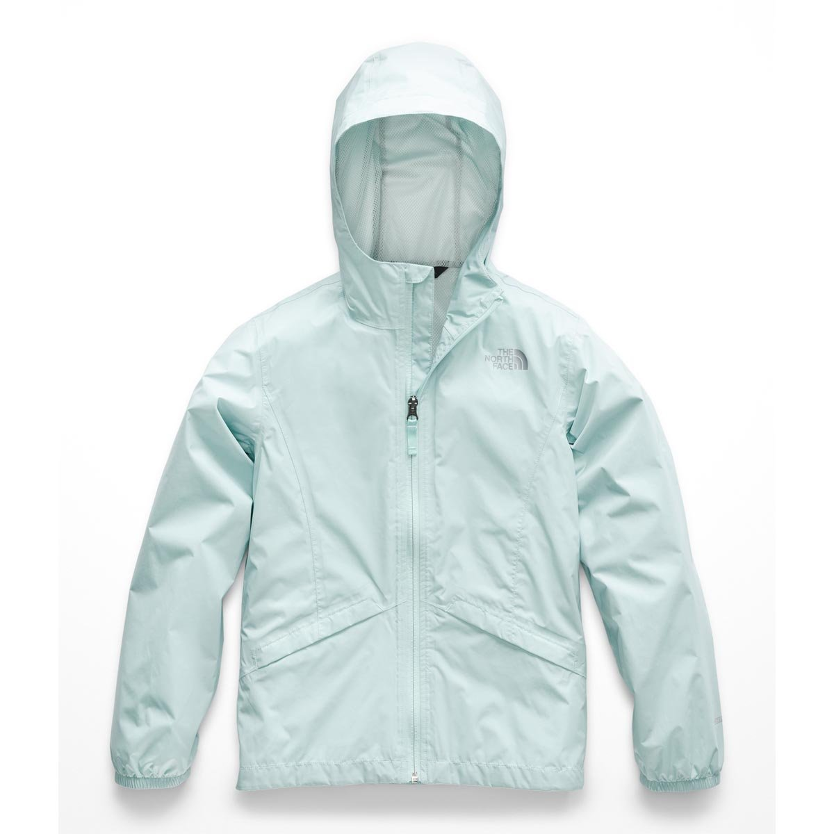 The North Face Girl's Zipline Jacket - Origin Blue - M