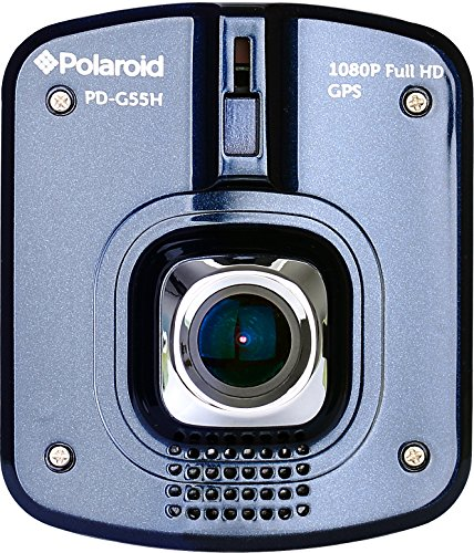 Polaroid PD G55H 1080P Full DashCam