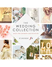 Classic Fm: The Wedding Collection