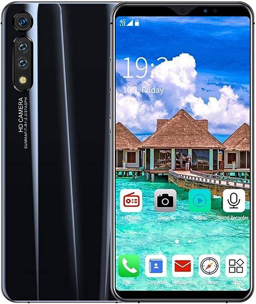 Smartphones, TeléFono MóVil 6.1In HD 18: 9 LCD Sistema Operativo ...