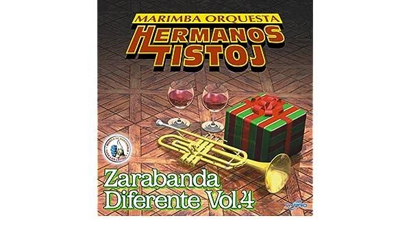 Cascos Ligeros de Marimba Orquesta Hermanos Tistoj en Amazon Music - Amazon.es
