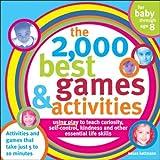 2,000 Best Games and Activities, Susan Kettmann, 140220194X