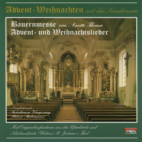 advent weihnachten mit den sainihonsern by d 39 sainihonsa on amazon music. Black Bedroom Furniture Sets. Home Design Ideas