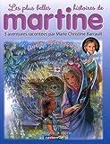 Les plus belles histoires de Martine, Tome 8 : Quels spectacles ! (1CD audio)