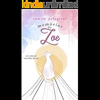 """Memórias de Zoe: Um conto de """"Aos Olhos de Zoe"""""""