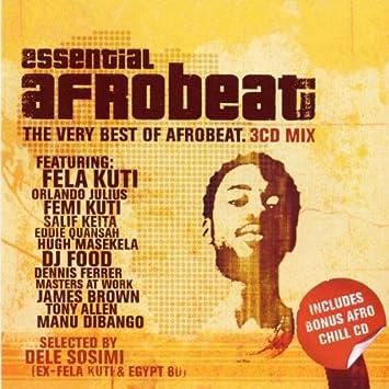 Essential Afrobeat