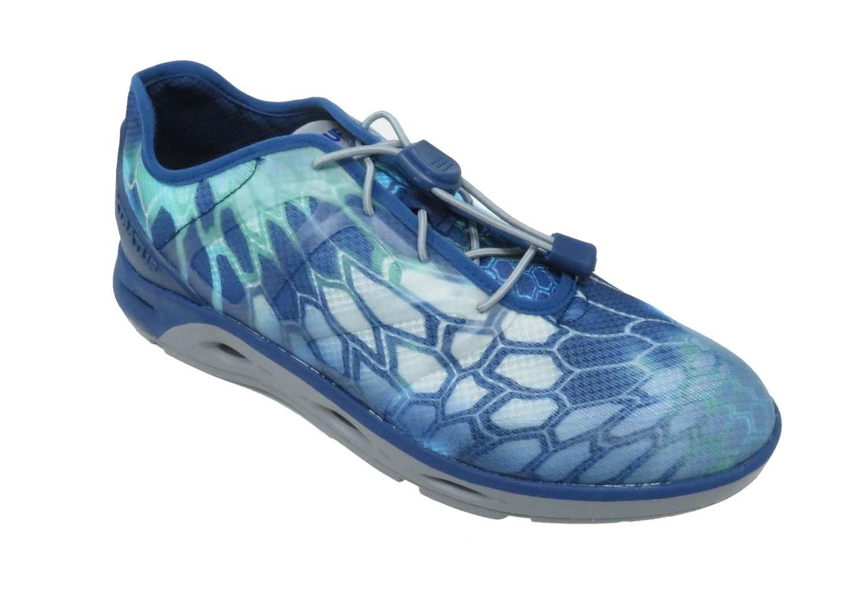 Xtratuf Men's Spindrift Kryptek Pontus Size 14 Water Shoe