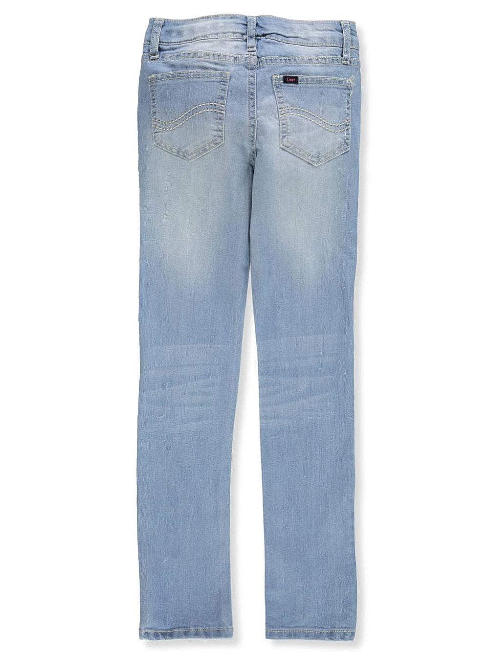 LEE Girls Skinny Jeans