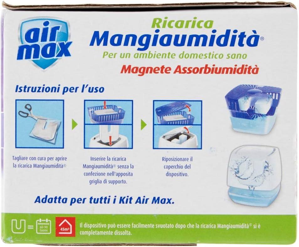 Air Max ricarica Tab Assorbiumidit/à Neutra1x450g