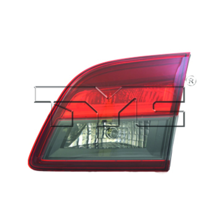 TYC 17-5414-00 Mazda CX-9 Replacement Reflex Reflector