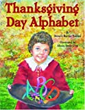 Thanksgiving Day Alphabet, Beverly Barras Vidrine, 1589803388