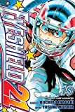 [Eyeshield 21, Volume 19] (By: Riichiro Inagaki) [published: April, 2008]